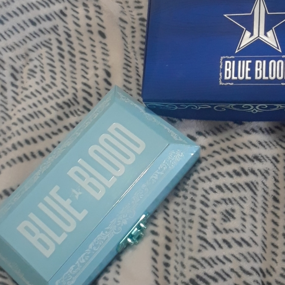 Offers Authentic Jeffree Star Blue blood new